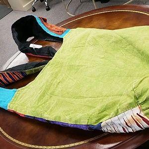 Rising International Bags - BOHEMIAN CROSSBODY